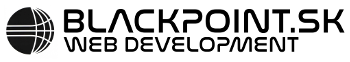 Profesionálne webové stránky a vývoj aplikácií | BLACKPOINT.sk